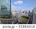 大阪 梅田 晴れの写真 35864016
