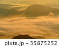 加久藤盆地の雲海 35875252