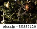 クリスマスオーナメント 35882129