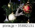 クリスマスオーナメント 35882131