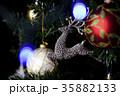クリスマスオーナメント 35882133