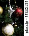 クリスマスオーナメント 35882135