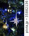 クリスマスオーナメント 35882136