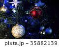 クリスマスオーナメント 35882139