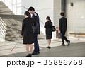 視覚障害 ハンディキャップ ビジネスの写真 35886768