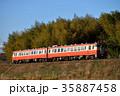 列車 参宮線 2両の写真 35887458