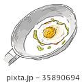 卵焼き 35890694