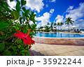 グアム プール リゾートの写真 35922244