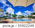 グアム プール リゾートの写真 35922246