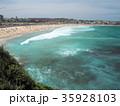 シドニーのコースタルウォーク ボンダイビーチ 35928103