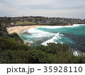 シドニーのコースタルウォーク ブロンテビーチ 35928110