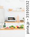 キッチン 35930532