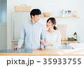新生活 キッチン 台所の写真 35933755