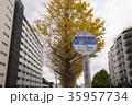松戸市 和名ヶ谷周辺の風景 35957734