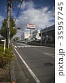 松戸市 和名ヶ谷周辺の風景 35957745