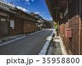 関宿 重要伝統的建造物群保存地区 町並みの写真 35958800