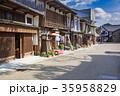 関宿 重要伝統的建造物群保存地区 町並みの写真 35958829