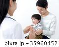 小児科 診察  35960452