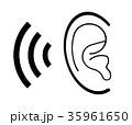 聴力 35961650