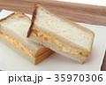 サンドウィッチ 35970306