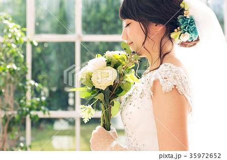 花嫁 新婦 ウエディングフォト 女性 35972652