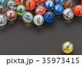 ビー玉 35973415