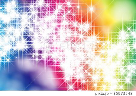 背景素材壁紙キラキラ光イラストエフェクトキラキラ輝き煌めき