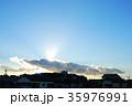 空 雲 晴れの写真 35976991