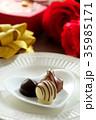 チョコレート 35985171