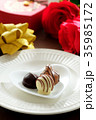 チョコレート 35985172