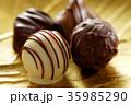 チョコレート 35985290