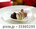 チョコレート 35985293