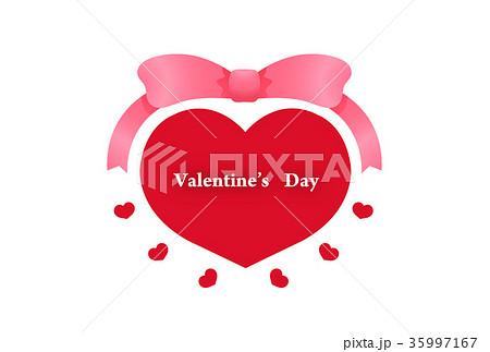 バレンタイン 35997167