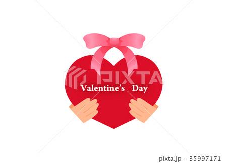 バレンタイン 35997171