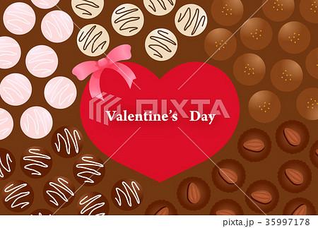 バレンタイン 35997178