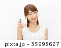 女性 水分補給 35998627