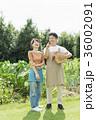 男性 女性 シェフの写真 36002091