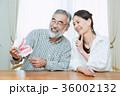 シニア夫婦(歯) 36002132