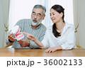 シニア夫婦(歯) 36002133