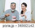 シニア夫婦(歯) 36002142
