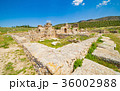 Hierapolis ancient town, Pamukkale in Turkey 36002988