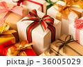クリスマス プレゼント リボン ギフト クリスマスカラー クリスマスプレゼント 36005029