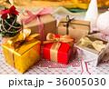 クリスマス プレゼント クリスマスツリー リボン ギフト クリスマスカラー クリスマスプレゼント 36005030