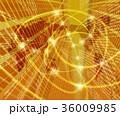 世界地図とデジタルとインターネット 36009985
