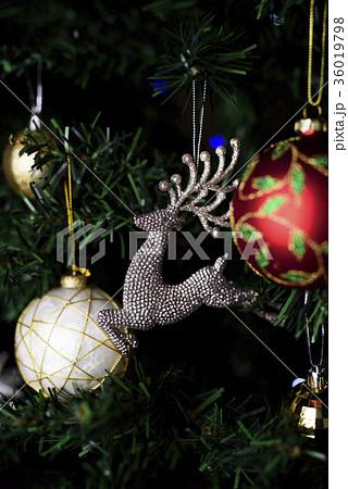 クリスマスオーナメント 36019798