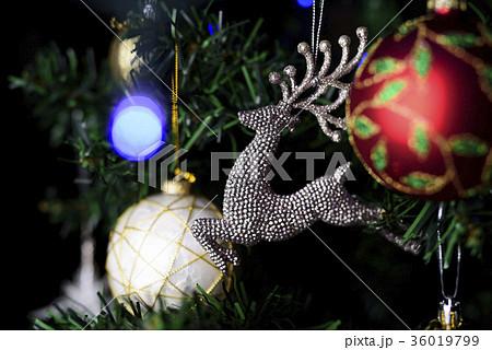 クリスマスオーナメント 36019799