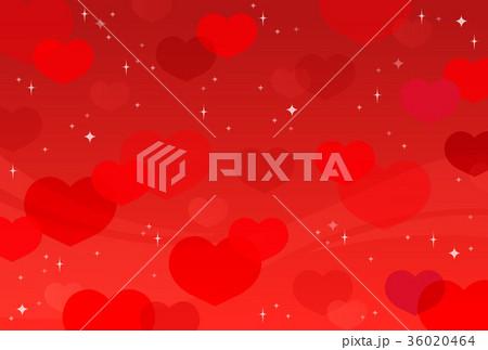 バレンタイン 36020464