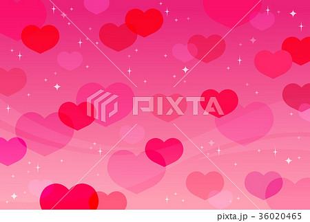 バレンタイン 36020465