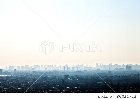 高層ビル 36021722