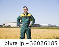農家の男性 36026185